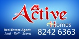 ACTIVE HOMES GALAXY