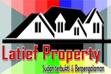 Latief Property Taman Galaxy
