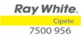 Ray White Cipete