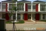 Rumah Di Resident One Red Diamond Bsd, Serpong Tangerang . Rumah Dijual Rp. 2mily di Bsd City, Tangerang Selatan, Banten
